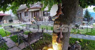Διαγωνισμός Pastry Designs με δώρο ένα χαλαρωτικό 2ήμερο για 2 άτομα στο  Ξενώνα Χαγιάτι στα μαγευτικά Λουτρά Πόζαρ 307db6d5b97