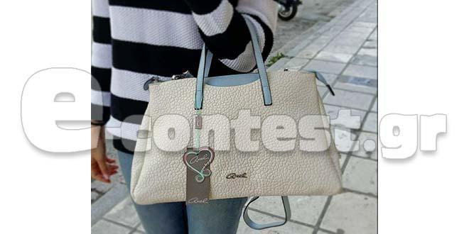 739d6041e0 Διαγωνισμός Filio s Accessories με δώρο μία υπέροχη τσάντα AXEL ...