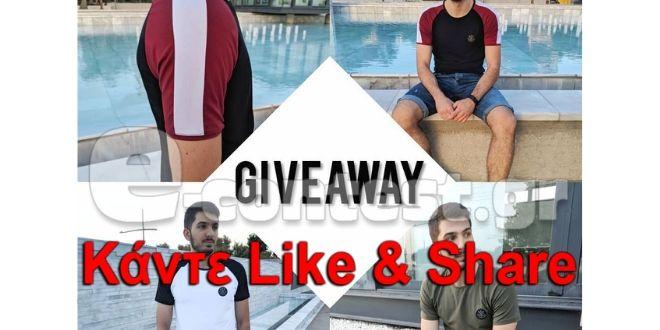 Διαγωνισμός apopseis_clothing με δώρο 2 t-shirts της επιλογής σας